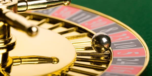 룰렛 게임에 대한 도박꾼의 사랑 설명